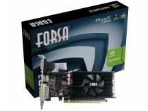 Tarjeta Forsa Geforce GT610 2GB DDR3 pci-e