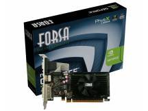 Tarjeta de Video Geforce G210 1GB DDR3 pci-e
