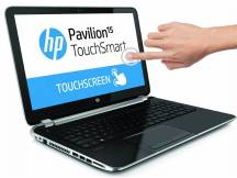 Notebook HP core i5 1.6ghz, 8gb, 750gb, 15.6 touch, DVDRW