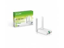 Mini Adaptador USB Wireless TP-Link 300 Mbps