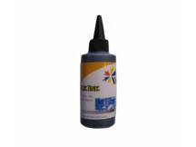 Tinta wox a granel 100ml color negro