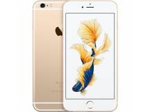Apple iphone 6s 16GB dorado
