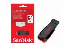 Pendrive Sandisk 64GB USB 2.0