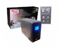 UPS NRG+ 1500va / 900w con pantalla LCD