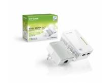 Extensor Powerline kit inalambrico TP-Link