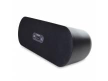 Parlantes estereo Bluetooth Creative Labs negro