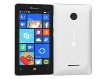 Nokia Microsoft Lumia 435 blanco