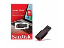 Pendrive Sandisk 16GB USB 2.0