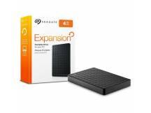 Disco externo Seagate 4TB 2.5'' USB 3.0