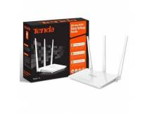 Router Tenda Wireless F3 300Mbps