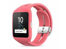 Reloj Sony Smart Watch 3 rosado