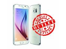 Samsung g920i Galaxy S6 LTE 32GB blanco (Usado)