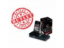 Parlante Genius sp-i500 3w para iphone 4/4s