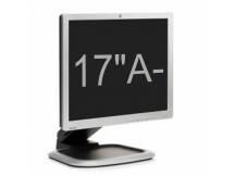 Monitor LCD 17´´ grado A- negro
