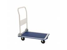 Carro de plataforma plegable