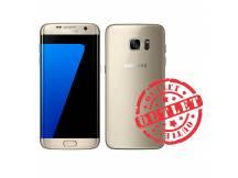 Samsung G935f Galaxy S7 Edge LTE gold (con detalles)
