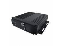 DVR movil safesky para 4 camaras SD