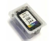 Cartucho Canon original CL-244 color bulk