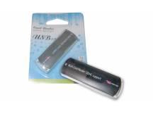 Lector de memoria flash tipo pendrive USB