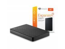 Disco externo Seagate 2TB 2.5'' USB 3.0