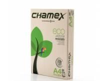 Papel Chamex A4 Hojas recicladas