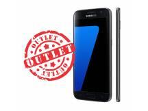 Samsung G935fd Galaxy S7 Edge Dual LTE negro (usado)