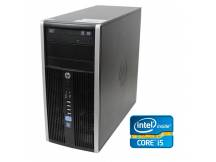 Equipo HP Core i5, 4GB, 250GB, DVD-RW