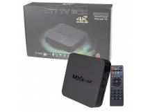 TV Box Android 6.0.1 QuadCore 1.6Ghz 1GB 8GB