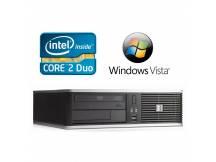 Core2duo 2.33GHZ, 4GB, 160GB, DVD