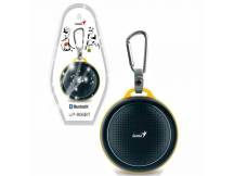 Parlante Genius SP-906BT Bluetooth negro
