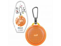Parlante Genius SP-906BT Bluetooth naranja