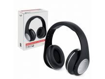Auriculares Genius Bluetooth negro c/microfono