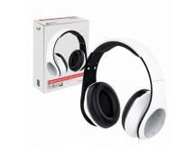 Auriculares Genius Bluetooth blanco c/microfono