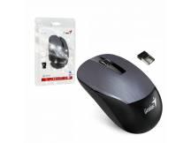 Mouse inalambrico Genius NX-7015 Gris