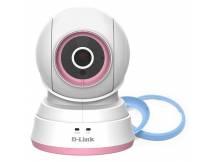 Camara D-Link Cloud Wi-Fi Baby con movimiento