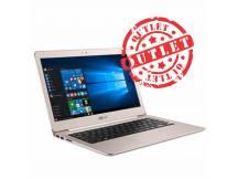 Ultrabook Asus Zenbook Core M3 2.2Ghz, 8GB, 512GB SSD, 13.3 Full HD, Aluminio (con detalles)