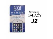 Vidrio Templado Samsung Galaxy J2