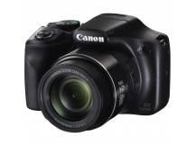Camara Canon SX540 HS Negra