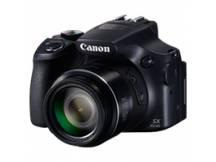 Camara Canon SX60 Negra