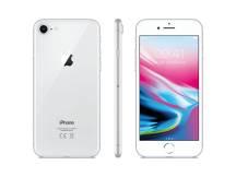 Apple iPhone 8 64GB plateado