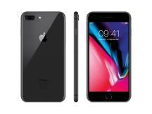 Apple iPhone 8 Plus 64GB gris