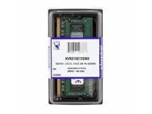 Memoria Sodimm Kingston DDR4-2400 8GB - notebook