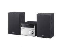 Minicomponente Sony Bluetooth, USB, CD, radio