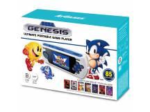 Consola Sega Arcade Ultimate Portable 85 juegos