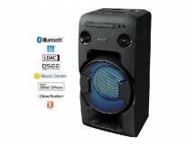 Microcomponente amplificador Sony c/bluetooth