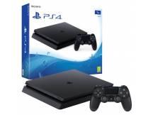 Consola Playstation 4 1TB Slim negra