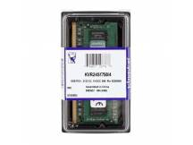 Memoria Sodimm Kingston DDR4-2400 4GB - notebook