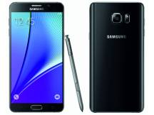Samsung N920cd Galaxy Note 5 LTE Negro