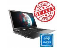 Notebook Lenovo Dualcore 2.58Ghz, 4GB, 500GB, 15.6, DVDRW, Freedos (con detalles)