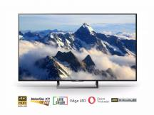TV LED Sony 49 Smart Ultra HD 4K